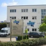 WPS Ernst Hauptsitz