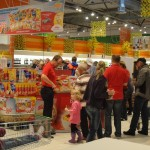 Sales Promotion Kelloggs POS-Event