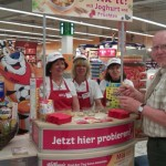 Sales Promotion Kelloggs Roadshow