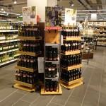 Selbstverkostungsmodul Deutsches Weintor eG