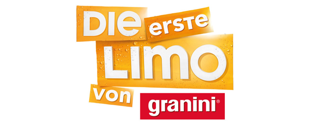 Granini mit Die LIMO bei Edeka Börsen