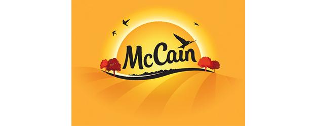 McCain auf der Intergastra