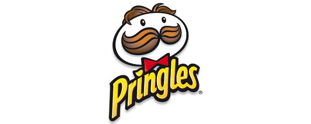 Pringles in der Zweitplatzierung