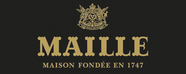 Maille Foodtruck Tour 2017 – Mustard Lovers