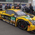 ADAC GT Master Saisonauftakt 2018
