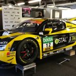 ADAC GT Masters 2018 – Most