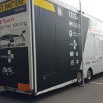 ADAC GT Masters Incentives mit WPS Ernst
