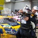 ADAC GT Master Sachsenring 2018 EFP