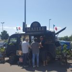 Maille Food Truck Tour 2018