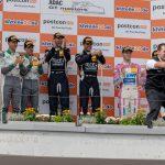 ADAC GT Master 2018 Team EFP