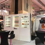 DAWN Airstream Sandwich & Snack Show Paris 2019