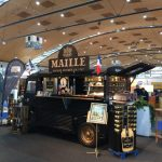 Maille Foodtruck Edeka Innovationsmesse 2019