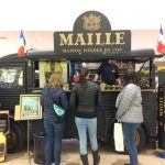 Maille Senf Foodtruck Tour 2019