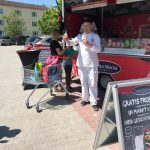 Santa Maria TexMex Foodtruck Tour 2019