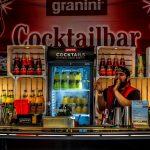 granini Cocktailbar am Hockenheimring