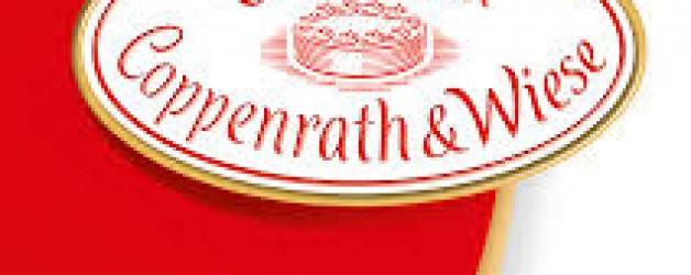 Coppenrath und Wiese – Torten und Desserts zum Greifen nah