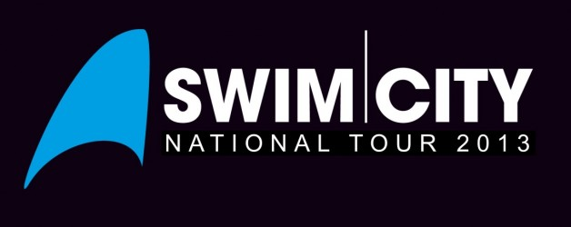 SWIMCITY National Tour 2013 mit WPS Ernst
