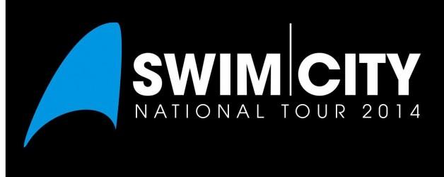 SwimCity National Tour 2014 erneut mit WPS Ernst